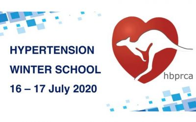 The Hypertension Winter School!