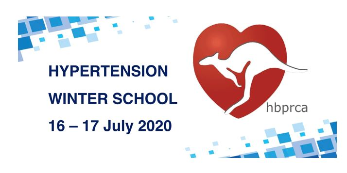 The Hypertension Winter School!